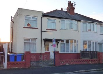 Thumbnail Studio to rent in Palatine Road, Cleveleys, Lancs