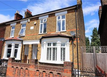 Thumbnail 3 bed semi-detached house for sale in Mildmay Road, Romford