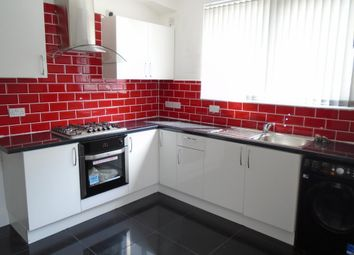 Thumbnail 5 bed end terrace house to rent in Roberts Avenue, Manchester