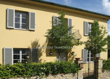 Thumbnail 4 bed villa for sale in Casole D'elsa, Tuscany, Italy