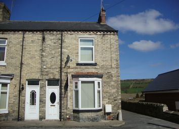 Thumbnail 3 bed terraced house to rent in Percy Street, Crook