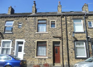 Thumbnail 3 bed terraced house to rent in River Street, Keighley, West Yorkshire