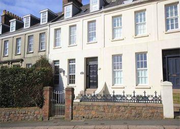 2 bed flat for sale in 5 Salvandy Terrace, Springfield Road, St Helier JE2