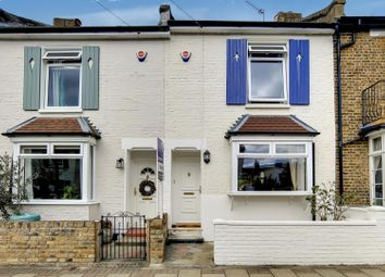 3 bed terraced house for sale in Recreation Road, Shortlands, Bromley BR2