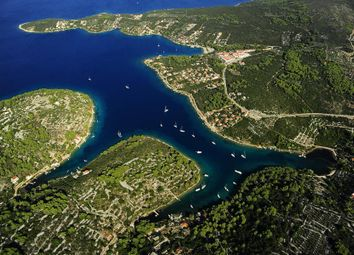 Thumbnail Land for sale in Land Necujam, Island Solta, Croatia