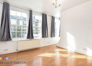Thumbnail Flat to rent in Landor Road, London