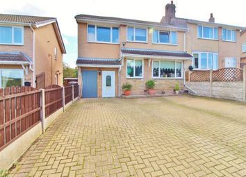 3 bed semi-detached house for sale in Roy Kilner Road, Wombwell, Barnsley S73