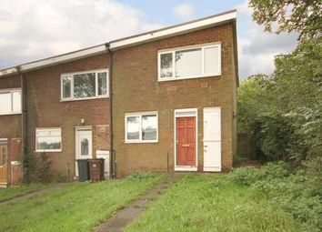 Thumbnail 3 bedroom end terrace house for sale in Ironside Road, Sheffield, South Yorkshire