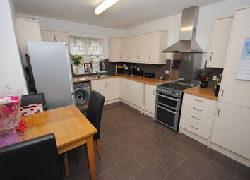 Thumbnail 2 bed flat for sale in Rhodes Avenue, Bishop's Stortford