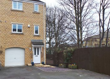 Thumbnail 4 bed semi-detached house for sale in Sage Grove, Rastrick, Brighouse, West Yorkshire