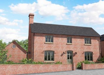 Thumbnail 5 bedroom detached house for sale in Farm Lane, Horsehay, Telford
