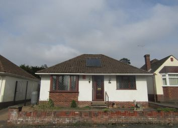 Thumbnail 2 bedroom detached bungalow to rent in Warren Close, Southampton