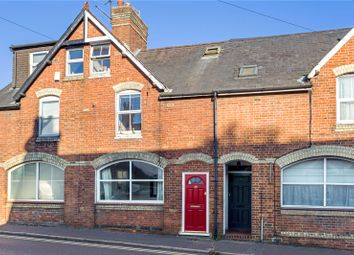 Thumbnail 3 bed terraced house for sale in High Street, Godstone, Surrey