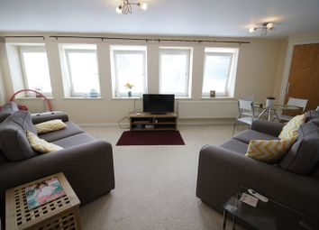 Thumbnail 2 bedroom flat to rent in Charlton Road, Keynsham, Bristol