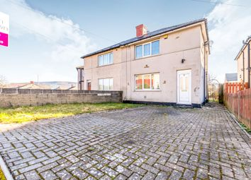 Thumbnail 2 bed semi-detached house for sale in Denfield Edge, Ovenden, Halifax
