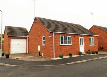 Thumbnail 2 bedroom detached bungalow for sale in Waterside Gardens, Holbeach, Spalding