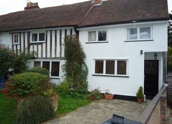 2 bed semi-detached house to rent in Fen Street, Nayland, Colchester, Essex CO6