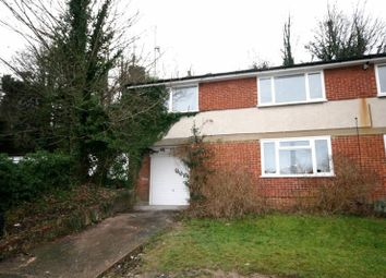Thumbnail 3 bed flat to rent in Birch Way, Chesham