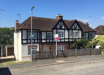 Thumbnail 3 bed semi-detached house for sale in Beechgrove, Brighton