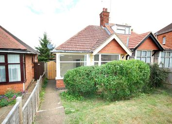 Thumbnail 2 bed semi-detached bungalow to rent in Milton Street North, Northampton, Northamptonshire