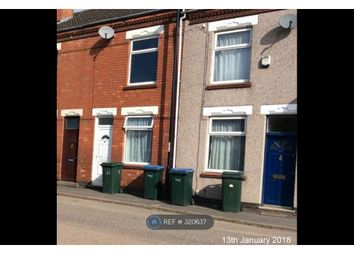Thumbnail 2 bedroom terraced house to rent in Landsdown Street, Coventry
