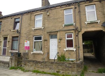 Thumbnail 2 bedroom terraced house for sale in Upper Castle Street, Bradford