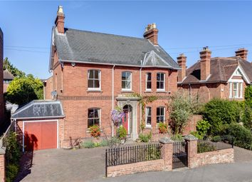 Thumbnail 4 bed detached house for sale in St. Andrews Road, Henley-On-Thames