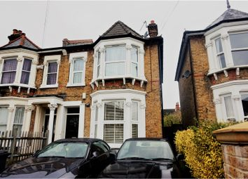 Thumbnail 2 bed flat for sale in Hurstbourne Road, Forest Hill