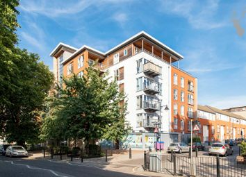 Thumbnail 2 bedroom flat for sale in Bevan Court, Tredegar Road, Bow