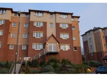 Thumbnail 2 bed flat to rent in Burnvale, Livingston EH54,