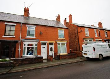 Thumbnail 2 bed end terrace house to rent in Worthington Street, Whitchurch
