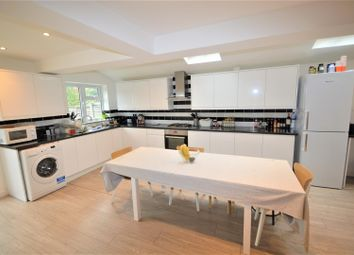 Thumbnail 6 bed property to rent in Warren Court, Chigwell