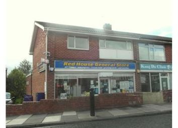 Thumbnail 2 bedroom flat to rent in Belsay Gardens, Fawdon, Newcastle Upon Tyne
