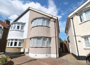 Thumbnail 2 bed semi-detached house for sale in Sidmouth Road, Welling