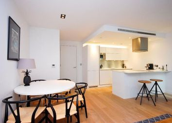 Thumbnail 3 bed flat for sale in Avantgarde Place, London