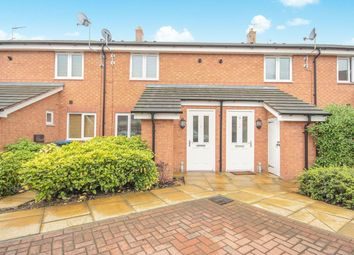 Thumbnail 1 bedroom terraced house for sale in Fusiliers Close, Coventry