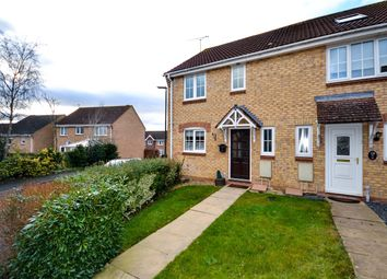 Thumbnail 3 bed end terrace house to rent in Lantern Close, Berkeley