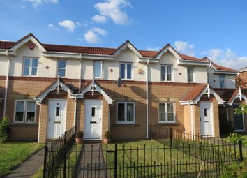 Thumbnail 2 bedroom terraced house to rent in Springhill Farm Road, Baillieston, Glasgow