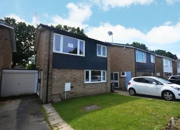 Ravenswood Drive South, Solihull B91. 3 bed link-detached house