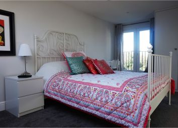 Thumbnail 1 bed property to rent in New Wanstead, London