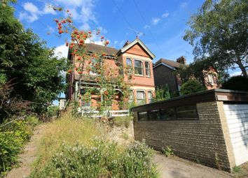 Thumbnail 5 bed detached house for sale in Ship Street, East Grinstead