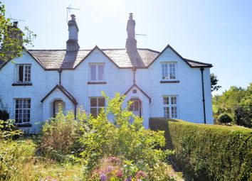 Thumbnail 2 bed cottage for sale in Tavistock