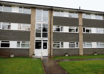 Thumbnail 2 bed flat to rent in Woodlands Court, Park Road, Southborough, Tunbridge Wells