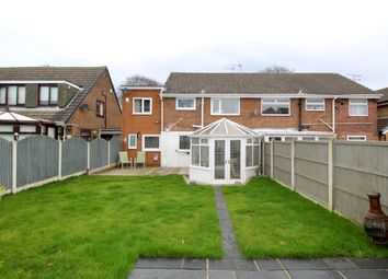 4 bed semi-detached house for sale in Devonshire Drive, North Anston, Sheffield S25