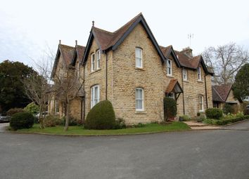 Thumbnail 3 bed semi-detached house for sale in The Homestead, Bladon, Woodstock