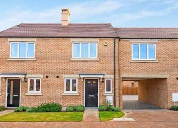 Thumbnail 2 bed terraced house for sale in Holbrook Grove, Biggleswade, Bedfordshire, .