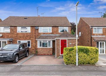 4 bed semi-detached house for sale in Willow Tree Close, Willesborough, Ashford TN24