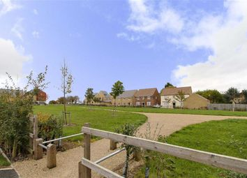 Thumbnail 4 bedroom detached house for sale in Arkwright Mews, Oakridge Park, Milton Keynes, Bucks