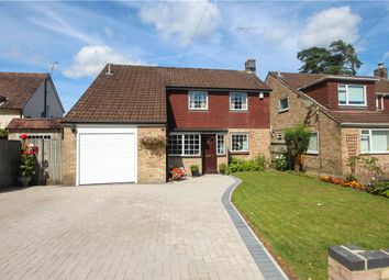 4 bed detached house for sale in Velmead Road, Fleet, Hampshire GU52