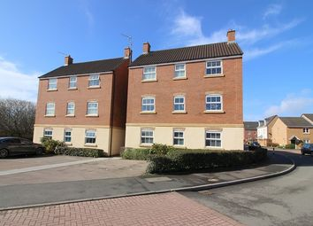 Thumbnail 2 bedroom flat for sale in Longacres, Brackla, Bridgend.